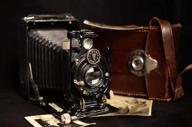 curso de fotografía gratis