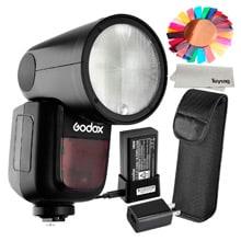 Godox V1-S TTL para Sony