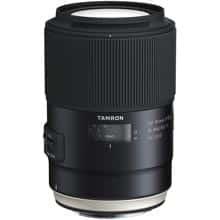 Lente Tamron 90mm f2.8 para Canon