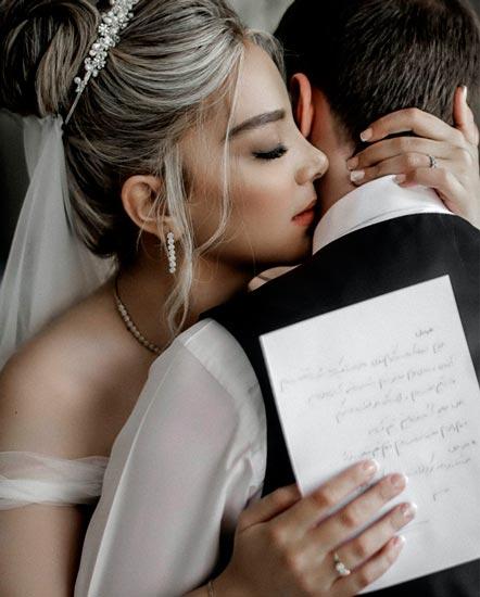 fotos en Modo Manual - Fotografía de boda