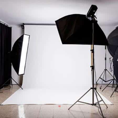 Iluminacion en la fotografia